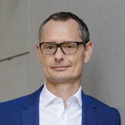 Holger Schubert