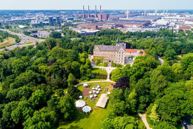 Auf Wiedersehen Wolfsburg