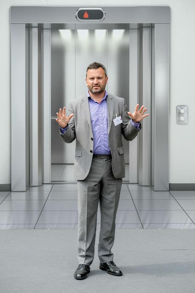 Der Gründer von Kittyhawk, Jon Hegranes, zu der Zukunft der Echtzeitdronen