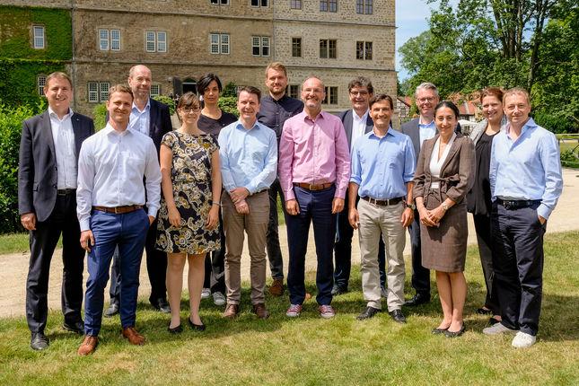Der 2b AHEAD Club - ein exklusives Netzwerk für Innovation