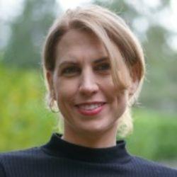 Elizabeth Parrish