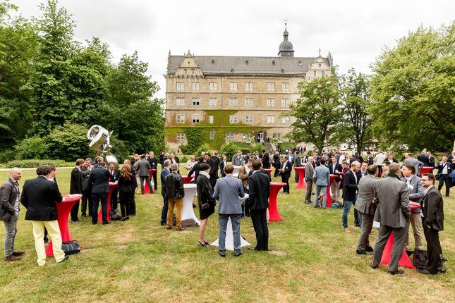 Impression Schlossgarten Wolfsburg