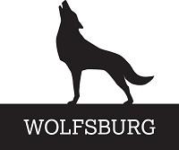 Stadt Wolfsburg Logo