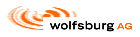 Wolfsburg Inc., our partner and sponsor of the Future Congress